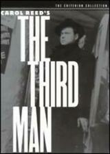 The Third Man [Criterion Collection] by Carol Reed: New