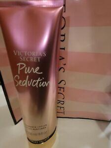 Victoria's Secret PURE SEDUCTION Fragrance Body Lotion 8 fl oz Full Size