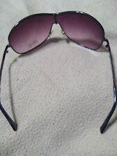 Kenneth Cole Sunglasses Reaction Wrap Maximum UV Protection