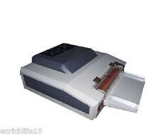 UV Coating Machine Coating Laminating Laminator for A3 Photo card brand new