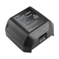 Godox Battery Pack WB87 11.1V 8700mAh for AD600 AD600B AD600BM AD600M