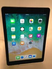 Apple iPad Air 2 64GB Space Gray WiFi Very Good Condition