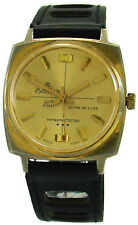 Bourbon 23rd street Herrenuhr Handaufzug swiss made mechanic mens watch 1Jewel