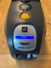 Zebra ZXP Series 3 - Single Sided Colour Card Printer .