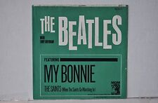 "Beatles ""My Bonnie/The Saints"" With Tony Sheridan 45 and Sleeve"
