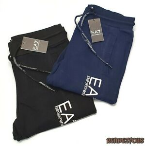 EA7 TRACKSUIT / JOGGING BOTTOM / TROUSERS / SWEATSHORTS MEN'S EMPORIO ARMANI