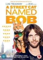 A Street Gatto Detto Bob DVD Nuovo DVD (CDR8574)