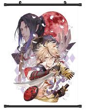 "B4601 Sengoku Night Blood anime manga Wall Poster Scroll 10""x14"""