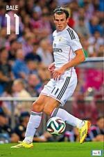Real Madrid: Bale 2014-2015 - Maxi Póster de 61cm X 91.5cm (nuevo Y Sellado)