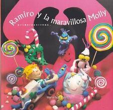 La Salud Es Divertida: Ramiro y la Maravillosa Molly by María Noel Toledo...