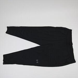 Washington Football Team Under Armour  Athletic Pants Men's Black Used