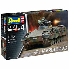 Revell 1:35 SPz Marder 1 A3 Model Kit #03261 FIRST CLASS POSTAGE