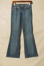 D9270 Vanity Stretch Cool Jeans Women's 27x32