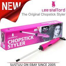 Lee Stafford el original Palillos Styler Rizador De Cabello ™│ │ 200 ° Curling Varita │ lsht 01