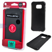Ballistic Urbanite 6ft Drop Protection Leather Case for Samsung Galaxy S7 Edge