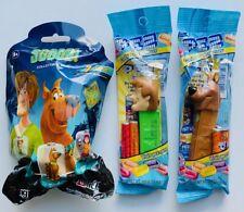 Scooby Doo Blind Pak + Scooby Doo & Shaggy Pez