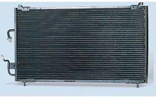 BOLK Condensador, aire acondicionado PEUGEOT 406 BOL-C0217204