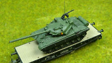 Panzer T 72 M 1 NVA DDR 1/144 Trumpeterumbau ,n. Popy, Dragon, Pocket Army
