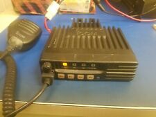 Icom F121S vhf Mdc mobile radio amateur or commercial