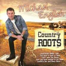 Michael English - Country Roots  Irish Country Music CD