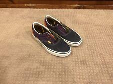 Vans Era Mix & Match Violet Indigo Forest Night Men Shoes Size 10 New!