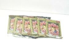YuGiOh! 2004 Rise Of Destiny Booster Pack!  Yu-Gi-Oh 6 PACKS