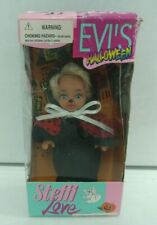 Vintage Evi's Steffi Love by Simba Doll Halloween Steffi Love RARE New