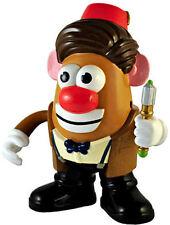 *NEW IN BOX PlaySkool Mr Potato Head DR WHO 15cm - 11th Doctor Matt Smith figure