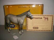 Breyer #700897 Phantom 1997 Just About Horses Special Run Racehorse