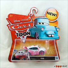 Disney Cars Toon Tokyo Mater Cho #18 NEW