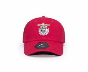 BENFICA SLB CLASSIC BASEBALL HAT Fi COLLECTION OFFICIALLY LICENSED