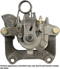 19-B2891A Audi A4 Quattro 2003 2004 2005 2006 Caliper Rear Left  No Core Charge!