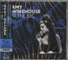 AMY WINEHOUSE-AT THE BBC-JAPAN SHM-CD+DVD I00