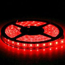 SUPERNIGHT® 5M RGB Flexible LED Strip Light 3528/5050/5630 SMD 12VDC Lamp&Remote