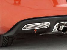 Corvette C6 Reverse Light Covers Polished Billet Style 2005-2013 C6 all