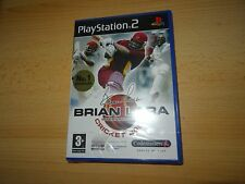 Brian Lara International Cricket 2005 , PAL Reino Unido, NUEVO PRECINTADO