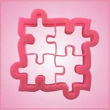 Embossed Autism Awareness Cookie Cutter