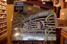 Archers of Loaf Vee Vee LP sealed green vinyl + download RE reissue
