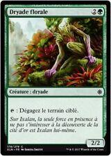 MTG Magic XLN - (x4) Blossom Dryad/Dryade florale, French/VF