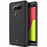 Flex Pro OBLIQ Case SHOCKPROOF Slim Light TPU Drop Protection Cover for [LG V20]