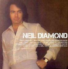 Icon by Neil Diamond CD 602527468723