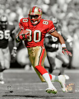 Jerry Rice San Francisco 49ers Photo Picture Print #1193