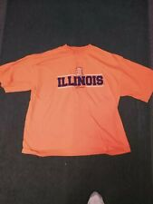 UNIV. OF ILLINOIS  MEN' S SIZE  XL CASUAL T SHIRT