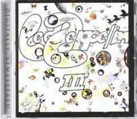 Led Zeppelin Iii - Led Zeppelin CD Sealed ! New !
