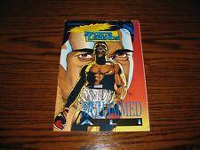 MUHAMMAD ALI - Boxing Comic Book!!  RARE!!  1992  Glossy