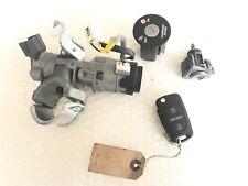 2013 KIA PICANTO MK2 Ignition  Door Lock Key set