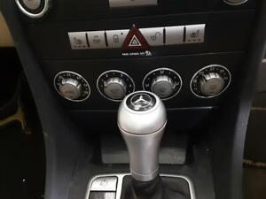 HEATING SWITCHES MERCEDES SLK R171 2004 - 2010 SLK350 CONVERTIBLE Heater Control
