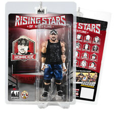 Rising Stars of Wrestling Action Figure Series: Homicide