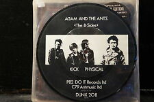 """Adam And The Ants – The B-Sides (Friends) (7"""" Picture-Disc)"""