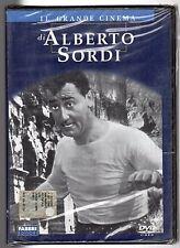 dvd Il grande cinema di Alberto Sordi UN AMERICANO A ROMA